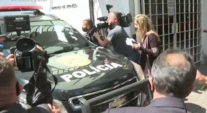 Ex-médico Roger Abdelmassih é levado de volta a presídio em SP