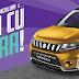 Concurs LONCOLOR - Castiga o masina SUZUKI VITARA 1,4 PASSION 2WD HYBRID