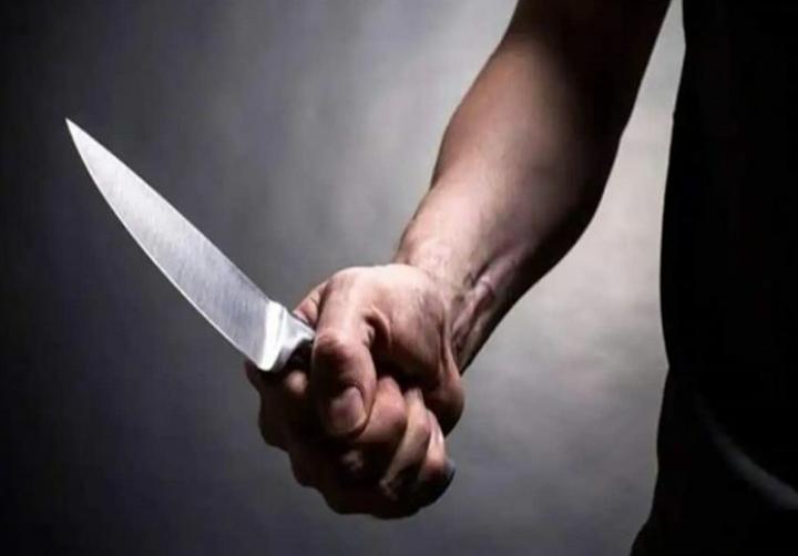 Homem mete a faca no amigo na zona rural de Pedreiras.