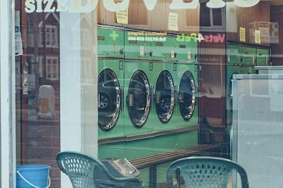 Usaha Bisnis Laundry Kilooan