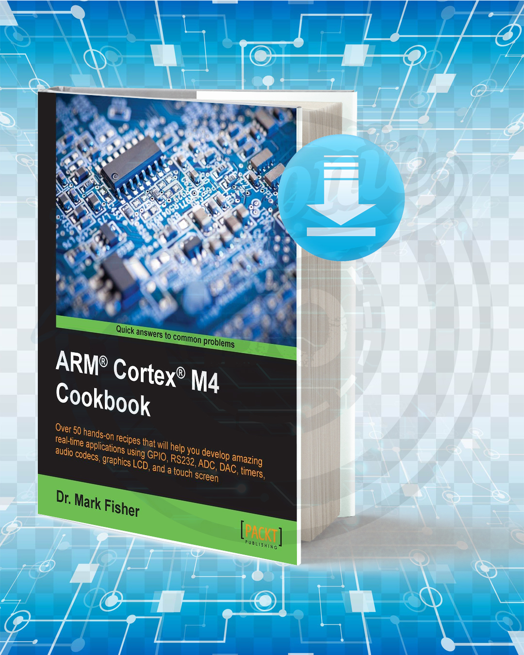 Free Book ARM® Cortex® M4 Cookbook pdf.