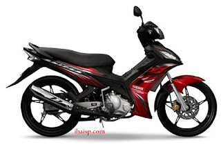 Yamaha Jupiter MX 150 2020 Spesifikasi dan Harga