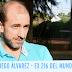 """Diego Álvarez en Tenis en el Siete: """"Haber llegado sin apoyo económico, se convierte en un motivo de orgullo"""""""