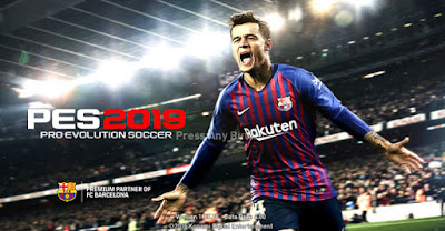 PES 2016 Minosta Patch v2.0 Season 2018/2019