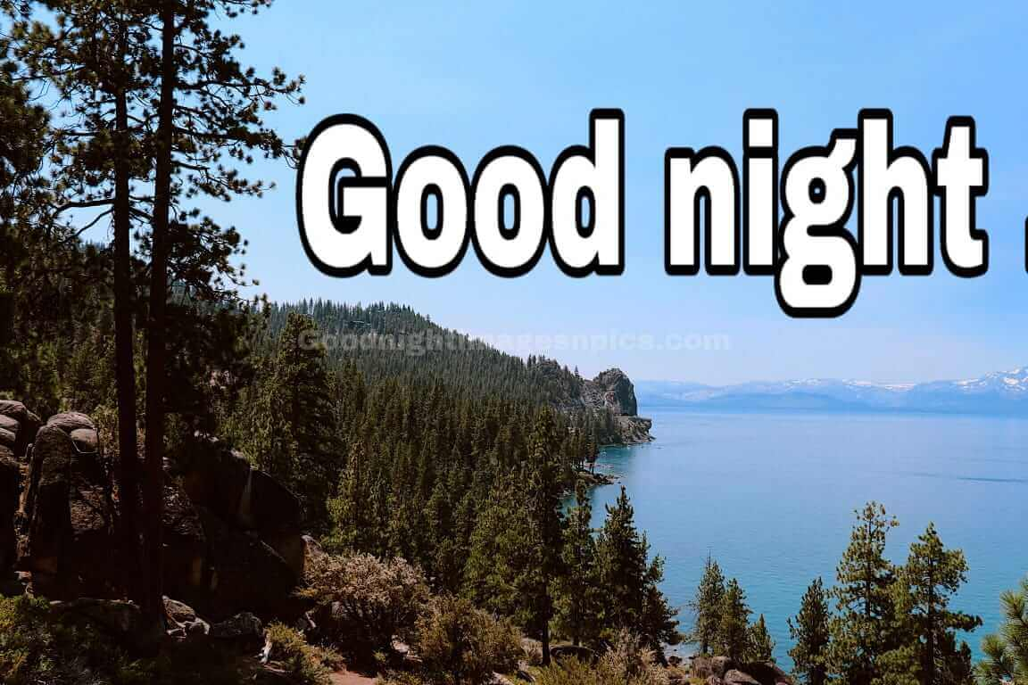 Lovely Good Night Pictures