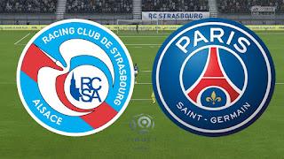 Страсбург – ПСЖ прямая трансляция онлайн 05/12 в 23:00 по МСК.