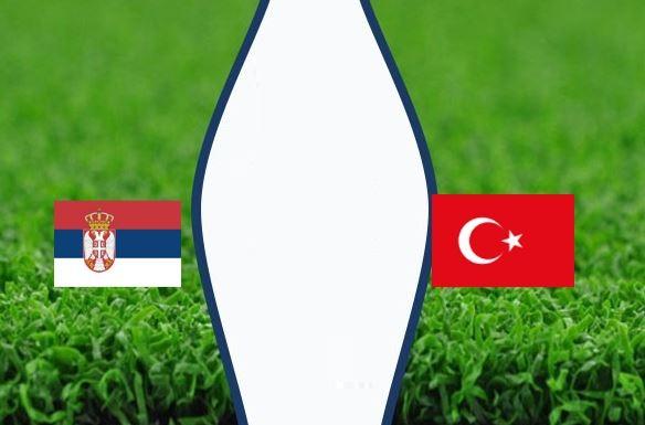 مشاهدة مباراة تركيا وصربيا بث مباشر اليوم لايف كورة ستار اون لاين14-10-2020 في دوري الأمم الأوروبية