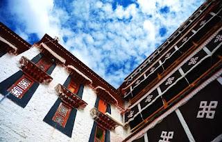 西藏旅遊注意事項及行前準備