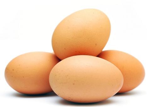 Composicion proteica del huevo