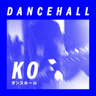 DANCEHALL KO band artwork