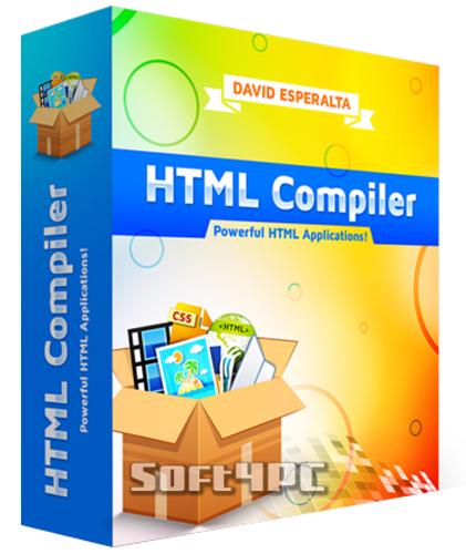 HTML Compiler 2.5 Final + Key
