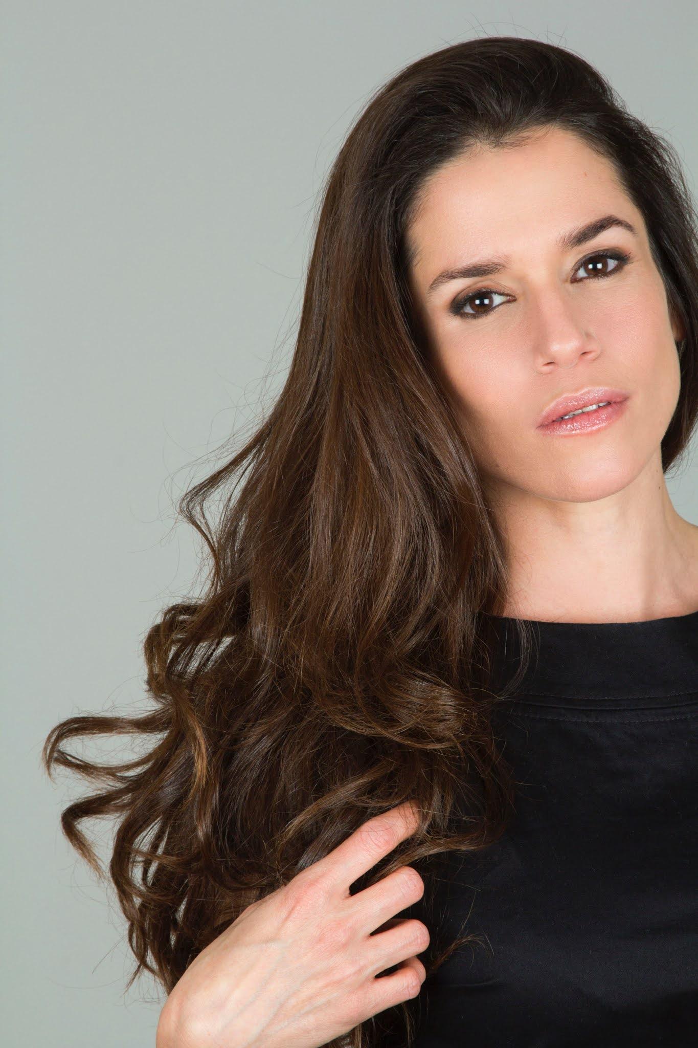 Claudia Escobar, actriz, estrella, celebridad
