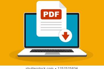 Cara menggabungkan pdf menjadi satu