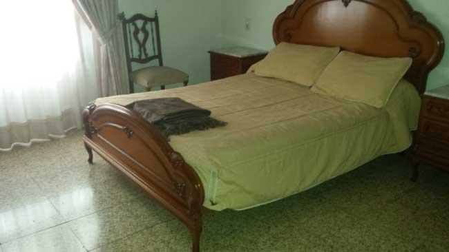 piso en venta castellon calle rio jucar habitacion1