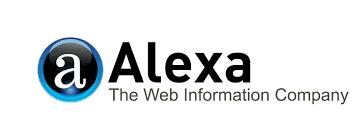 what is alexa rank