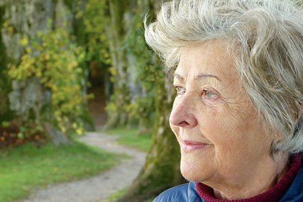 Dignity and Independence in Old Age