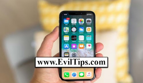 How To Turn OFF Click Sound on iPhone X