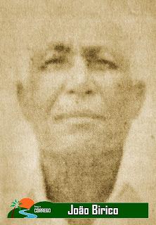 NOSSA HISTÓRIA - A Comunidade de Ipueiras