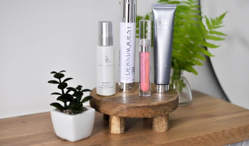 Cosmedix i Dermaquest - te marki kosmetyków ze sklepu 4skin.pl powinnaś poznać. Rozświetlają cerę, nawilżają, redukują zmarszczki.