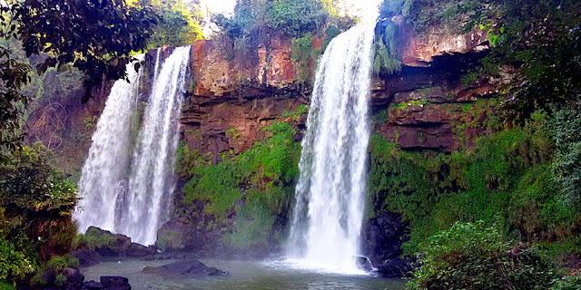 Puerto Iguazu - Argentina
