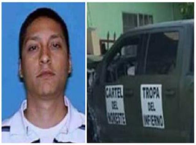 """""""El Huevo"""" último líder en activo de Los Zetas"""