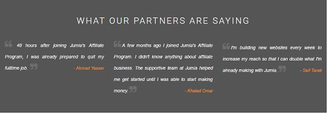 Jumia Affiliate Program: Start Earning As A Blogger
