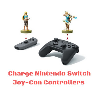 How To Charge Joycons While Playing
