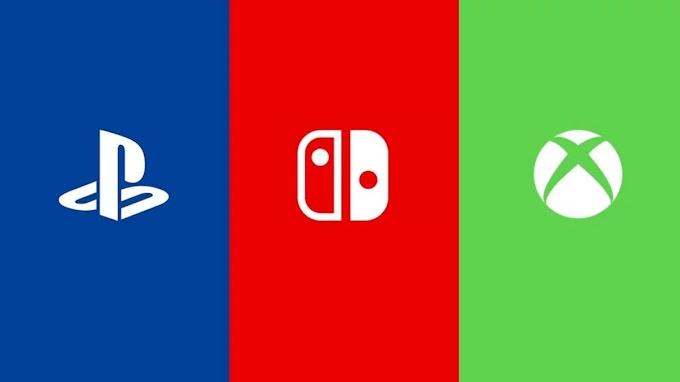 La calma antes de la tempestad: Sony, Nintendo y Microsoft