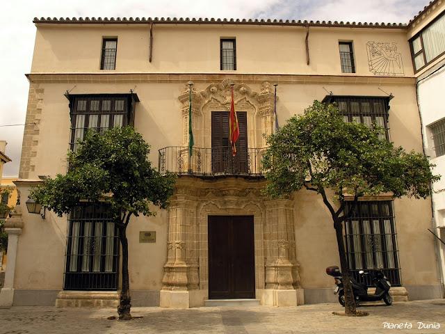 Palacio de los Pérez-Luna