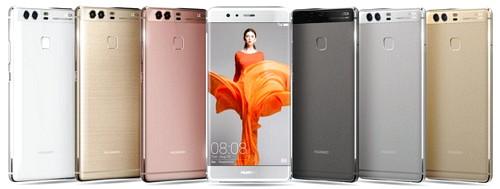 Spesifikasi Serta Kelebihan Dan Kekurangan Huawei P10