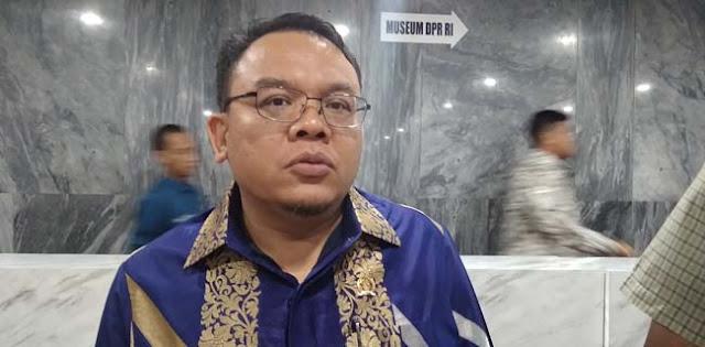 PAN: Pelantikan Wamen Kontradiksi Dengan Gagasan Jokowi Sederhanakan Birokrasi