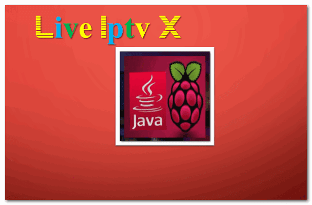 Java Pi addon