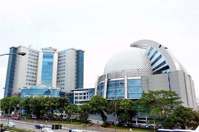 Smesco Nareswara & Convention Hall, Gedung Pernikahan Jakarta Selatan