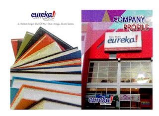 ta company profile,tugas akhir company profile, company profile pt eureka