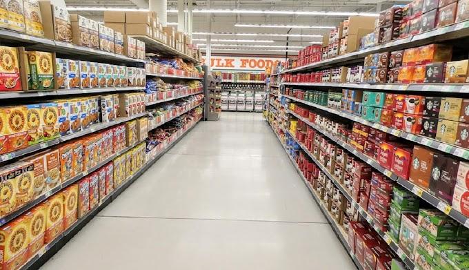 Senarai Barang Keperluan Dapur Dan Tips Shopping Barang Dapur