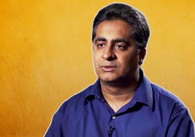 Kesaksian Eric Melwani, Mantan Hindu