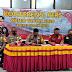 Konferensi Pers Akhir Tahun, Polres Solok Kota Berhasil Turunkan 185 Angka Kejahatan