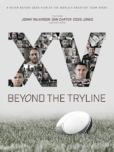 Beyond the Tryline Poster