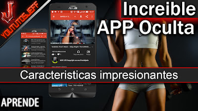 Trucos de youtube, alternativa a youtube, alternativas a youtube, las mejores aplicaciones, aplicaciones android