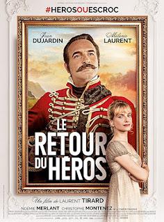 Le retour du héros (El regreso del héroe) (2018)