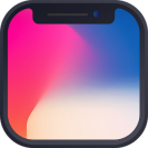 iLOOK Icon pack UX THEME Apk v3.1 [Patched]