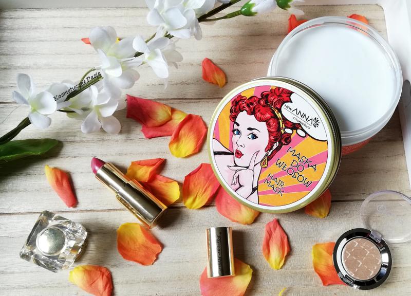 kosmetyki z ładnym opakowaniem