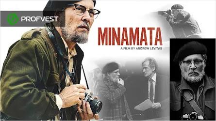 Минамата (2020) – актеры, роли и дата выхода нового фильма