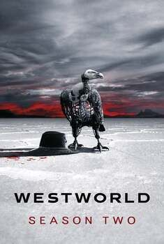 Westworld 2ª Temporada Torrent - BluRay 720p/1080p Dual Áudio
