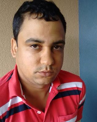 Pica-pau Comando do Barreiro (PCB) preso