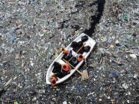 Mengejutkan! Rupanya Plastik Memiliki Dampak Buruk Bagi Kehidupan