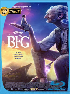 El Buen Amigo Gigante (2016) HD [1080p] Latino [GoogleDrive] DizonHD