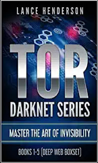 TOR DARKNET Master the Art of Invisibility (Ebook PDF, review, price)