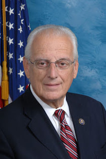 Representative Bill Pascrell (NJ-9-D)