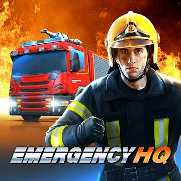 EMERGENCY HQ (MOD money) APK Download